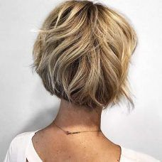 Short Hairstyles For 2018 - 6
