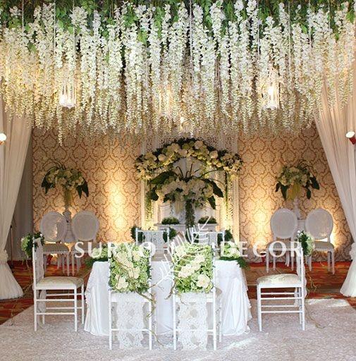 50 best wedding decoration images on pinterest weddings decor suryo decor junglespirit Gallery