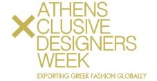 Athens Xclusive Designers Week