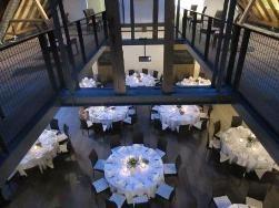 Scheune8 - die Location für Ihre Hochzeit im Grenzhof - Hotel und Restaurant, Heidelberg