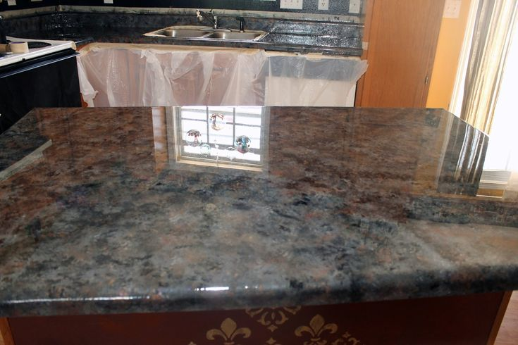 76 Best Images About Countertops On Pinterest Faux