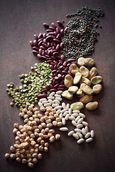 Le sujet des légumes secs me semblait vraiment intéressant à aborder sur le blog. Il y a beaucoup de choses à en dire. On les connait sans les connaitre, f