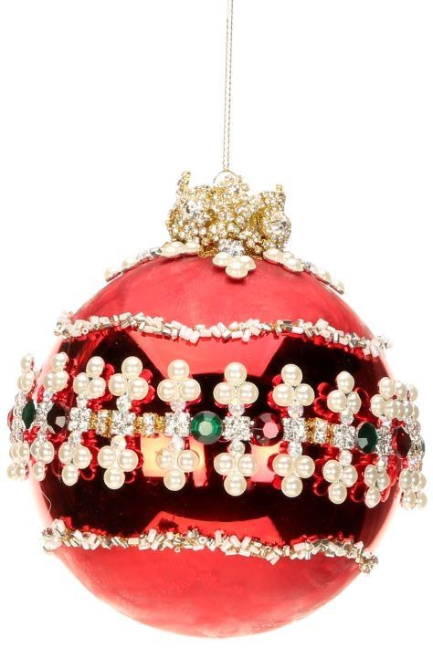 136 best Christmas Ornaments images on Pinterest  Christmas