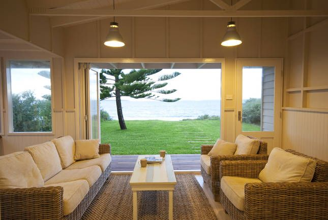 Talley's Beach House | Callala Beach, NSW | Accommodation