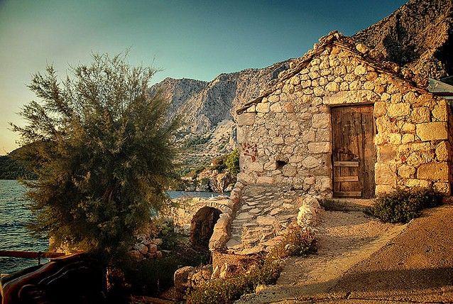 Drašnice, Makarska riviera
