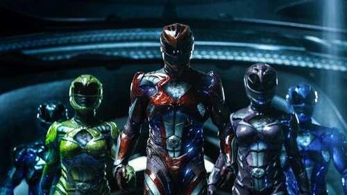 Spettacoli: #Power #Rangers: ecco il dietro le quinte del cameo di Jason David Frank (link: http://ift.tt/2op3YGf )