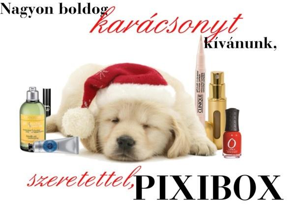 """XMAS"" by pixibox on Polyvore"