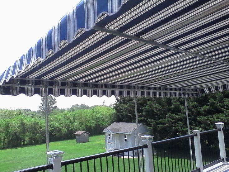 Best Awnings Patio Images On Pinterest Awning Patio