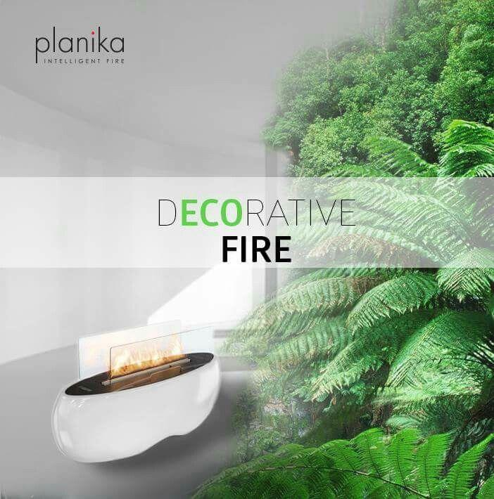 Modelo Zen de Planika.  Info@fueco.co