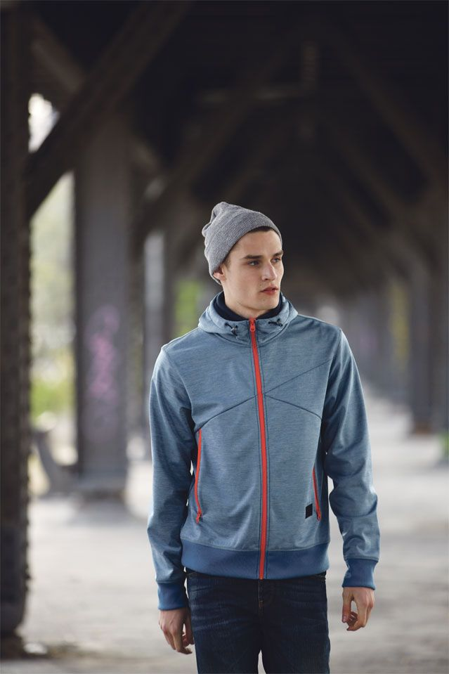 Check out the New AW13 @Bench_Clothing Lookbook #LIFETHECITY