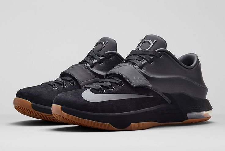 Nike KD 7 EXT 'KD Is Not Nice'