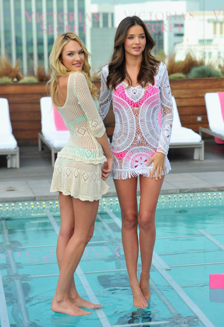 Image result for candice swanepoel miranda kerr