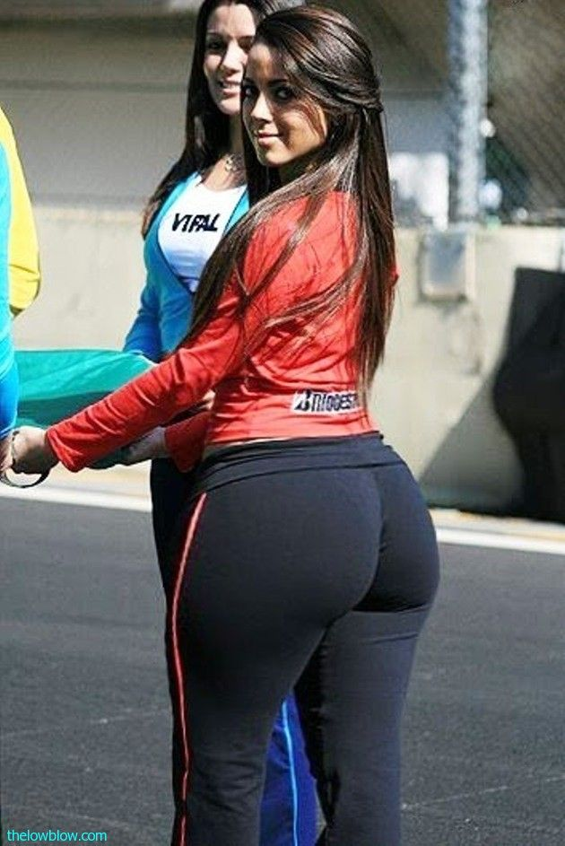 Big Booty In Yoga Pants IdealGoddess Pinterest Sexy And