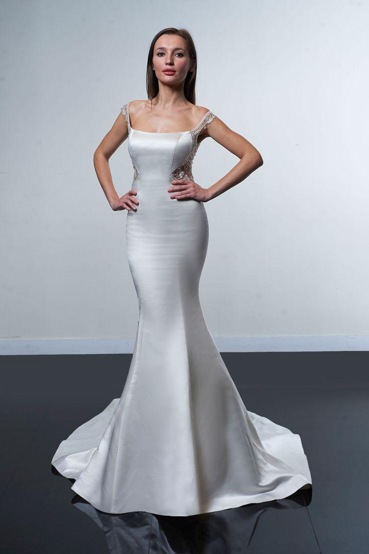 1562 besten Beach Wedding Dresses Bilder auf Pinterest ...