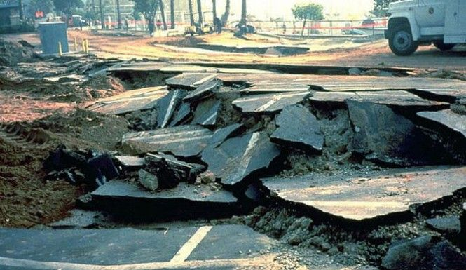 California Earthquake Prediction: Los Angeles Not Only City In Danger Of Large Quake