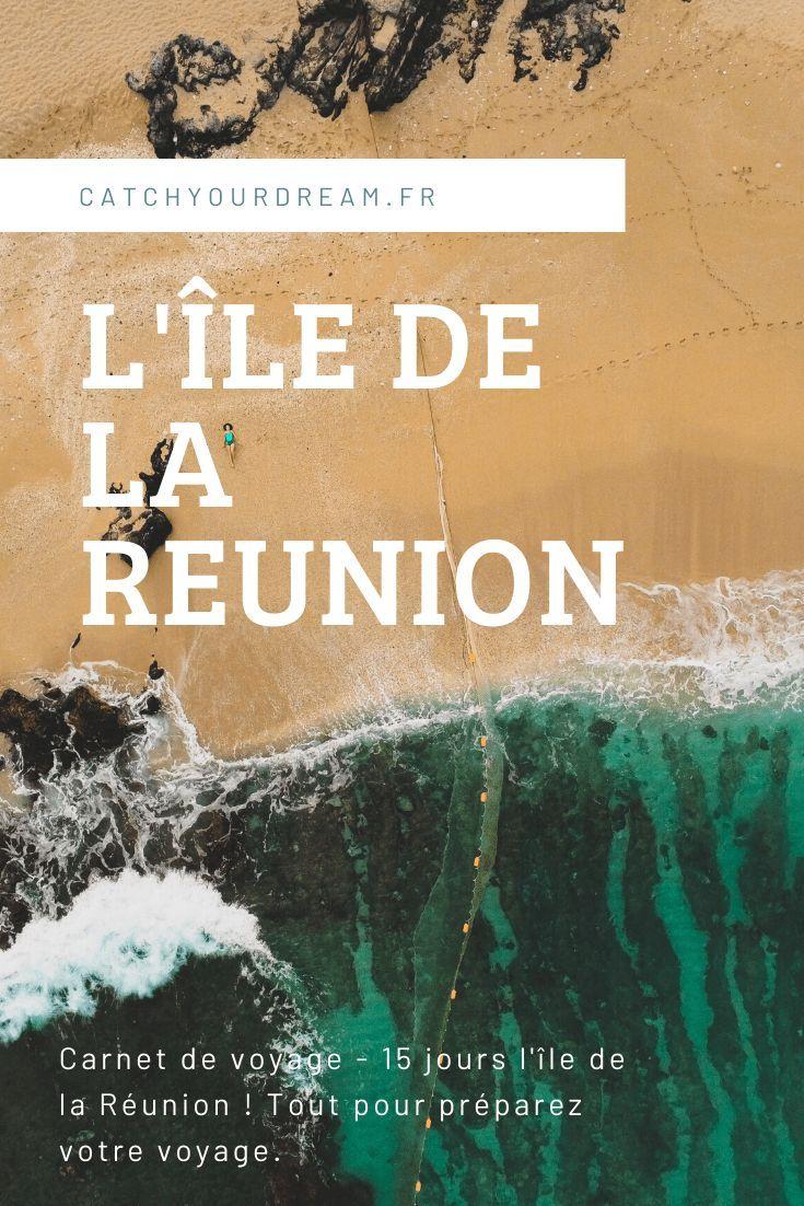A La Decouvert De L Ile De La Reunion En 2020 Ile De La Reunion La Reunion Carnet De Voyage