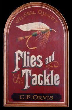 Flies & Tackle- Matt Zudweg  #flyfishing #fly #fishing