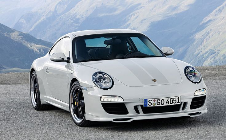 """The Porsche 911 Sport Classic released four years ago was considered by many as an over priced and indulgent Carrera S. They now fetch more than €40,000 over their original purchase price of €169,00. Top Gear at the time said """"Consider this your pension fund"""" - And they weren't far wrong... http://www.kingoffuel.com/porsche-911-sport-classic/"""
