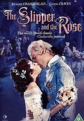 Slipper & The Rose DVD Region 2