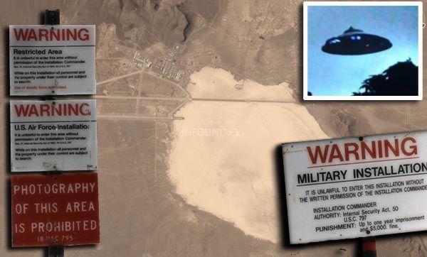 (adsbygoogle = window.adsbygoogle    []).push();   No podemos hablar del Lago Groom sin mencionar la condencial y censurada Área 51. Y es que por su privilegiada ubicación, en el desierto de Nevada, es que puede prestarse a mil y un experimentos en atmósfera controlada, como se...