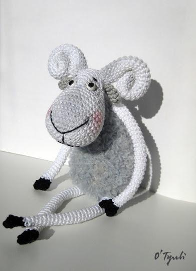 1000+ images about amigurumi vacas, caballos, cerdos ...