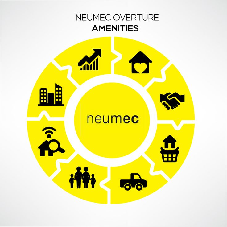 """if you cherish the thought of living far from the maddening crowd & yet in close proximity to the civilization , then """"#Neumec Overture"""" is here to pamper all your needs smile emoticon www.neumec.com/neumec-overture.html #FlatsInMumbai #MumbaiRealEstate"""