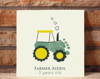 footprint tractor - Google Search