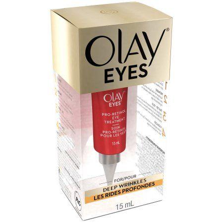 Olay Eyes Pro Retinol Eye Cream Treatment, 0.5 fl oz