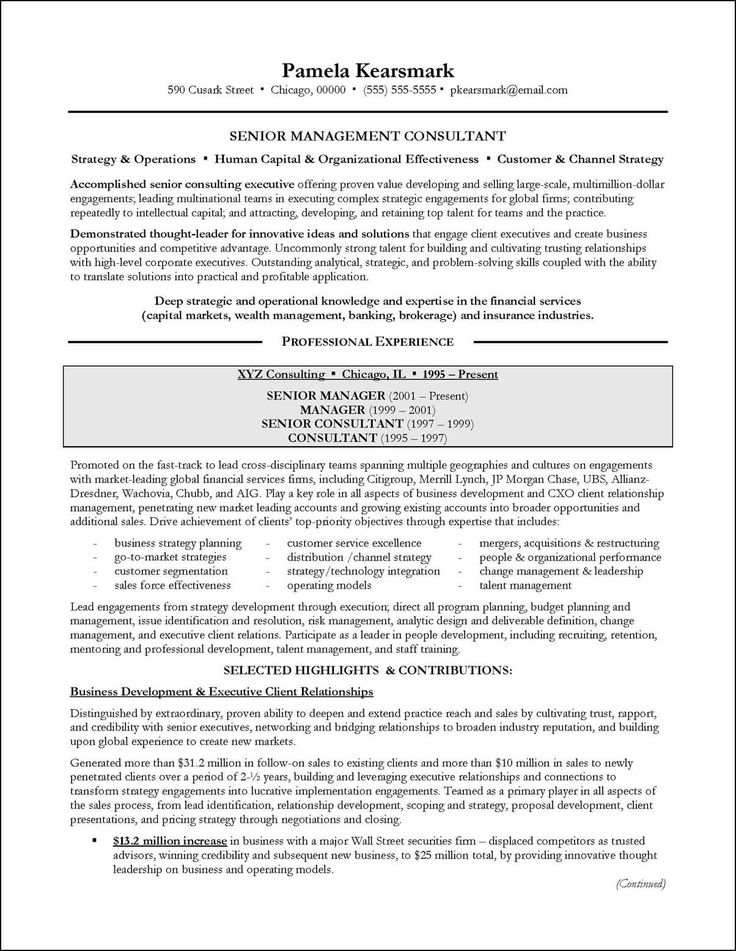 Sample Financial Advisor Resume Wealth Management Resume Sample