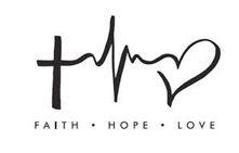 fe esperanza y amor - Buscar con Google