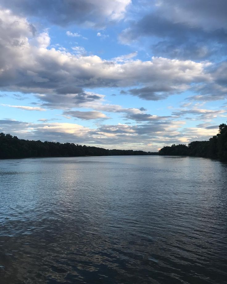 #nofilter #Duna #komp #Szigetmonostor #ferry #summersky #windyday #clouds #ikozosseg