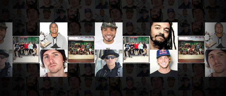 Welcome :: The Sheckler Foundation