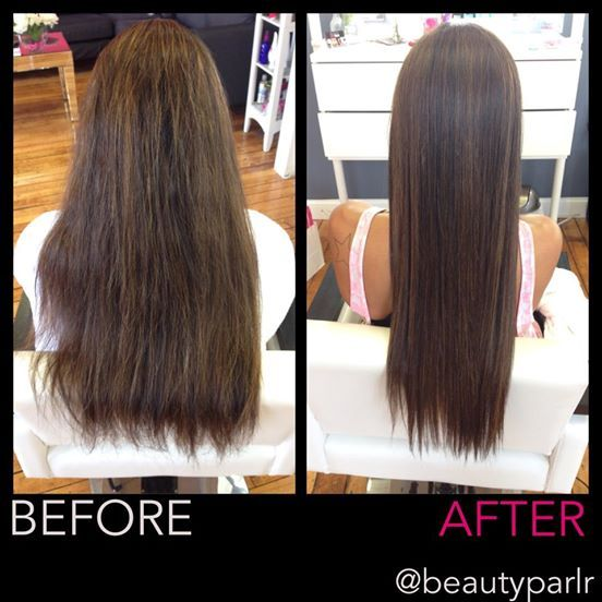 Is keratin treatment good for hair growth