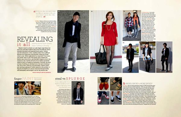 Yearbook Designs on Behance