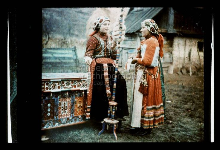 From Daróc, NHA Néprajzi Múzeum   Online Gyűjtemények - Etnológiai Archívum, Diapozitív-gyűjtemény