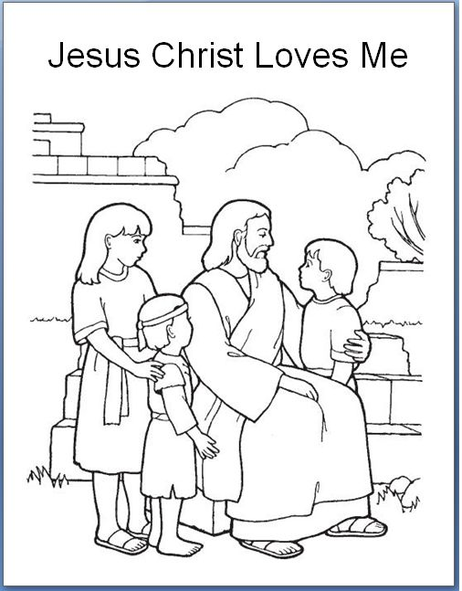 229 best bibical coloring sheets images on Pinterest Sunday school - copy coloring pages for zacchaeus