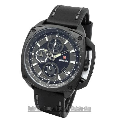 Jam Tangan Expedition E-6646 Full Black Rp 1,135,000 | BB : 21F3BA2F | SMS :083878312537