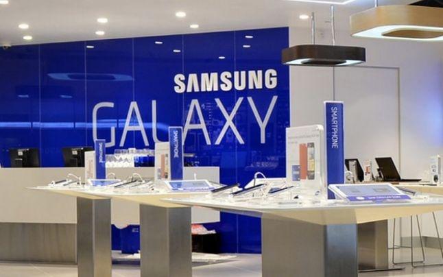 Profitul Samsung a crescut cu 50% în primul trimestru. Modelele ieftine îi menţin în top pe coreeni