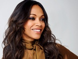 Zachary Quinto Interviews Zoë Saldana :: Articles :: Gotham Magazine