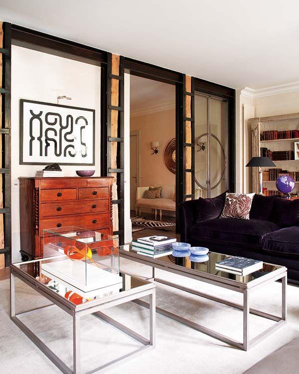 Tastefully Eclectic - Home - Atelier Turner [the design blog] - interior architecture and interior design