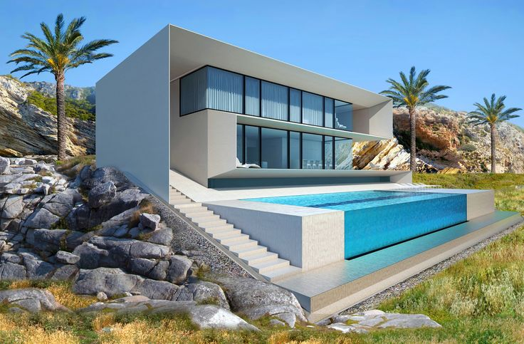House in Ibiza | 320m2