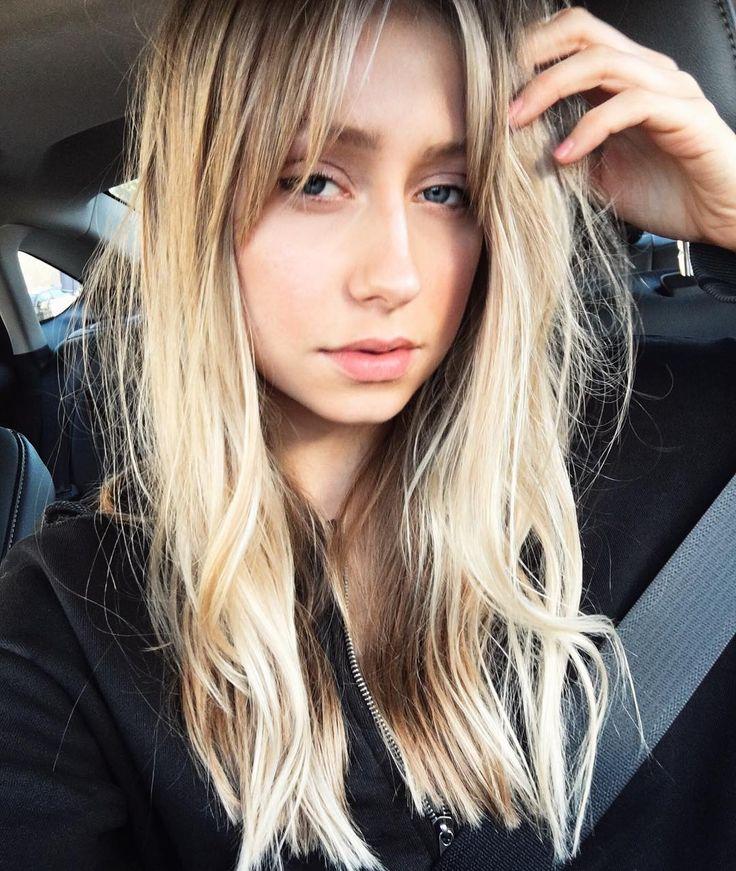 """3,681 Likes, 24 Comments - SHANNON BARKER (@shannonbarkerr) on Instagram: """"Honey, I'm home.  goldilocks feelin' sassy thanks to the best hair stylist everrrr…"""""""
