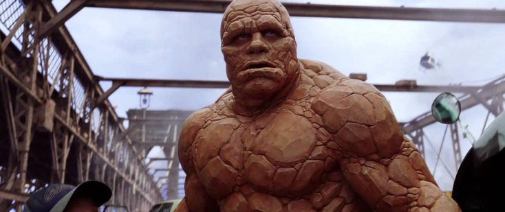 The official trailer for the movie The Fantastic Four (2005) Exposed to the random mutation effect of a experimental machine while in space, designer Reed Ri...