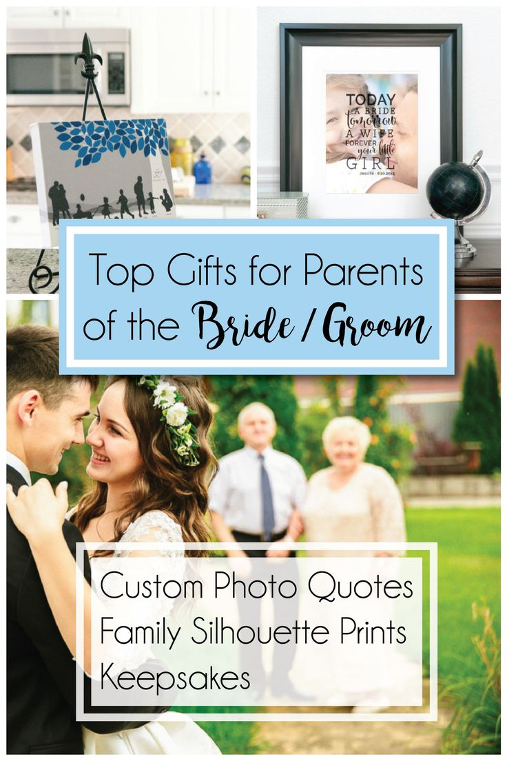 Wedding Gifts For Parents In Law : ... gift ideas for your new mother or father in law... Wedding Gift Ideas