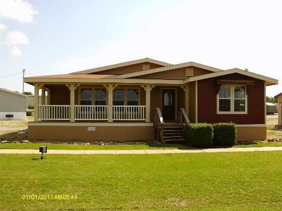 8 Best Beautiful Triple Wide Manufactured Homes Images On