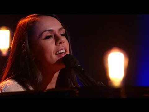 Neda – Beneath Your Beautiful (The voice of Holland 2015 | Liveshow 1) - YouTube
