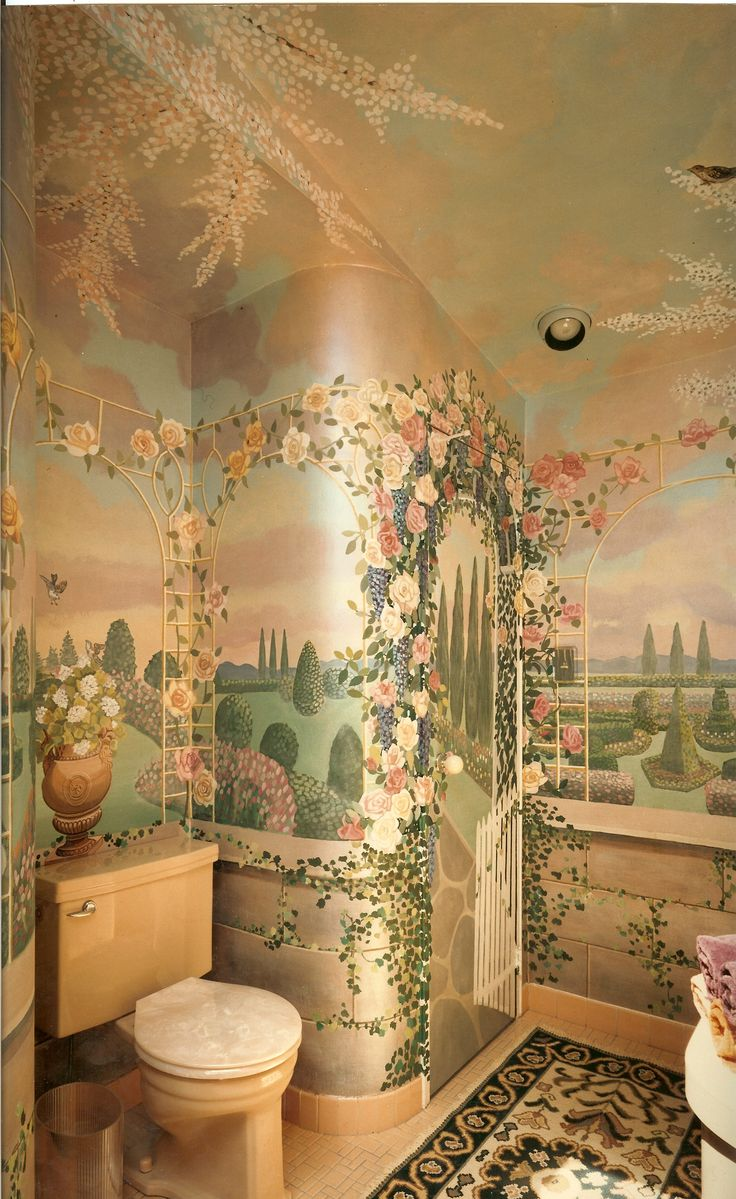 311 best murals images on pinterest mural ideas wall murals and bonnie siracusa painted wall muralswall