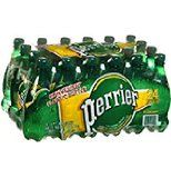 $19.00 Perrier Sparkling Natural Mineral Water, 16.9 Fl. Oz (Pack of 24)