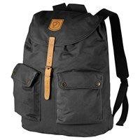 Fjällräven - Greenland Backpack Large - Black