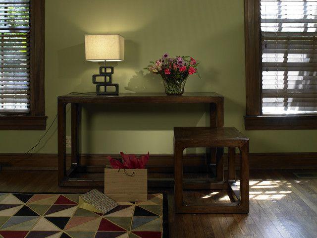 25 best ideas about dark green walls on pinterest dark for Benjamin moore dark green